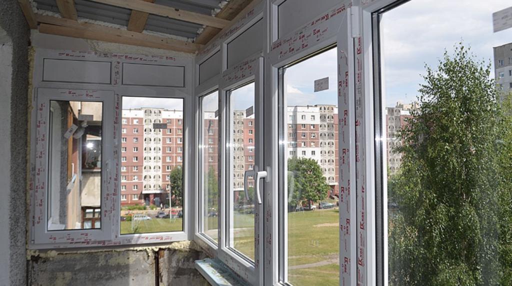 Качественное металлопластиковое окно не может быть без ряда элементов