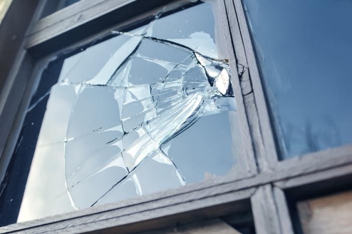 Замена однокамерных стеклопакетов